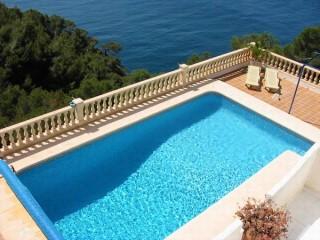 Neue Angebote: Javea Costa Blanca Ferienhaus JV 910 mit privat Pool zu vermieten!
