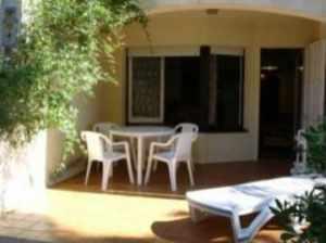 Neu im Angebot 2012 Ferienwohnung LA 203 in Llanca an der Costa Brava mieten!
