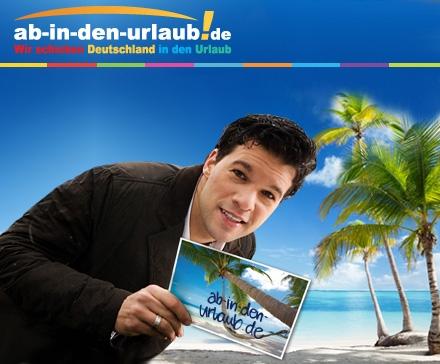 Urlaub buchen - Ab In Den Urlaub! Der Urlaub Spezialist zum Tiefpreis!