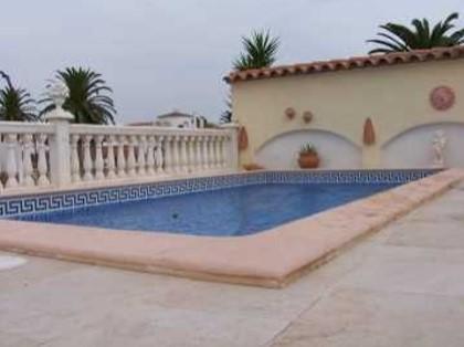 Ferienhaus mieten an der Costa Blanca & Costa Brava; Spanien