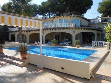 Ferienwohnungen und Ferienhäuser am Mittelmeer jetzt buchen!  Ferienhaus mieten!