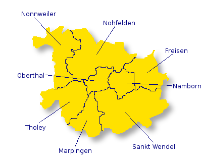 Landkreis-St.-Wendel-im-Saarland