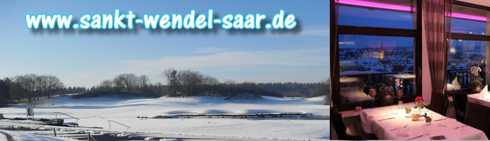 Besuchen Sie die Kreisstadt 66606 St. Wendel im Saarland