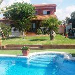 Spanien Ferienhaus mieten bei Lloret de Mar