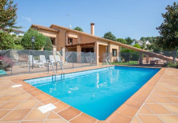 Ferien-Finca LL 954 - 2021 Finca, Ferienhaus Spanien Costa Brava zu vermieten