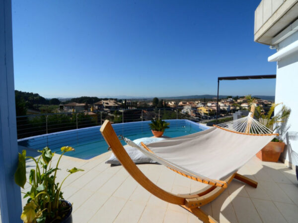 Ferienhaus EC 828 - 2021 Spanien Luxus-Ferienhaus Costa Brava l`Escala mieten